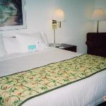 Fairfield Inn Vacaville照片