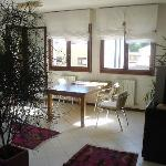 Bed and Breakfast Marina Bergonzoni
