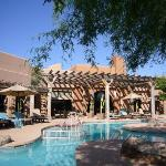 Aji Spa at the Sheraton Wild Horse Pass Resort & Spa