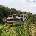 Ecolodge Inn at Coyote Mountain resmi