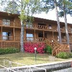 Country Inn Lake Resort Foto
