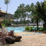 Royal Palms Beach Hotel Kalutara