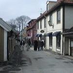  Sigtuna Main street