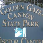 ‪Golden Gate Canyon State Park‬