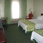 Fairfield Inn Dallas Market Center Foto