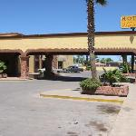 Photo of Hacienda Hotel Northern Mexico