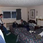 Days Inn Elk Grove Village/Chicago/O'Hare Airport West resmi