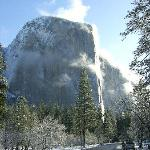 El Capitain on a good day