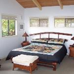 Hale Hualalai Bed and Breakfast resmi