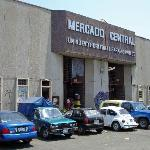 Mercado Municipal