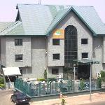 Angeles Hotel Abuja