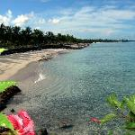 Siufaga Beach Resort resmi