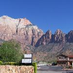 Photo de Zion Park Motel