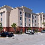 Hampton Inn Titusville / I-95 Kennedy Space Center resmi