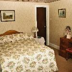 Foto di Bucklawren Bed and Breakfast and Self-Catering Cottages