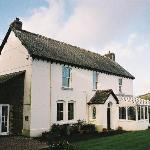 Bucklawren Bed and Breakfast and Self-Catering Cottages