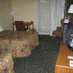 Mankato City Center Hotel Foto