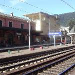  Train Station