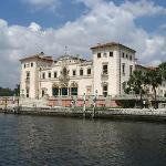 Vizcaya - a place worth visiting