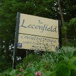 The Leconfieldの写真