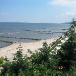 Photo de Chesapeake Beach Hotel & Spa