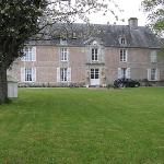 Photo de Le Manoir de Crepon