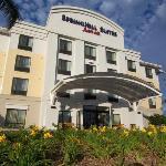 ภาพถ่ายของ SpringHill Suites Fort Myers Airport