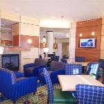 Φωτογραφία: SpringHill Suites Fort Myers Airport