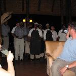 Φωτογραφία: Three Cities Madikwe River Lodge
