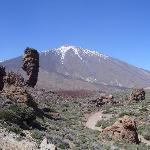 Parque Nacional Las Canadas del Teide