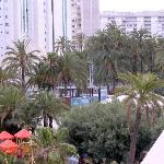 Foto de Apartments Magic Atrium Beach