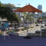 Foto de Royal South Beach Hotel
