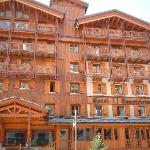 Photo de Tsanteleina Hotel