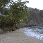 Foto de Footprints Eco Resort