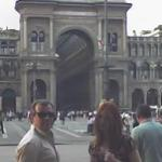 Galleria Vittorio Emmanuel, less than 2 minutes walk from Suitehomes