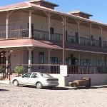 Photo of Hotel Frances Baja California