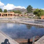 Inca Thermal Pools