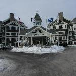 Allegheny Springs Condos at Snowshoe Mountain照片