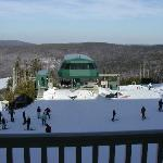 Photo de Allegheny Springs Condos at Snowshoe Mountain