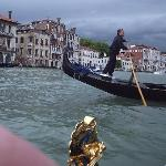 Enjoy a day in Venice