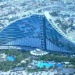 Photo de Radisson Blu Hotel, Dubai Deira Creek