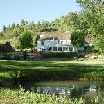 Φωτογραφία: Antlers on the Creek Bed & Breakfast