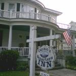 Φωτογραφία: Captain's Quarters Inn