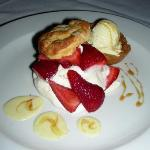 Yummy Strawberry Shortcake for Dessert