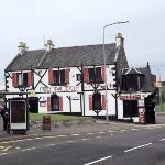 Auld Toll Hotel