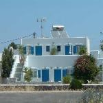 Photo of Scorpio Studios Paros