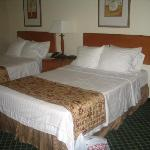 Foto van Fairfield Inn and Suites Austin - University Area