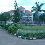 Makerere University Guest House