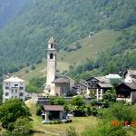  Soglio
