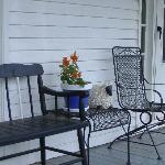 Lavender Hill Farm Bed and Breakfast